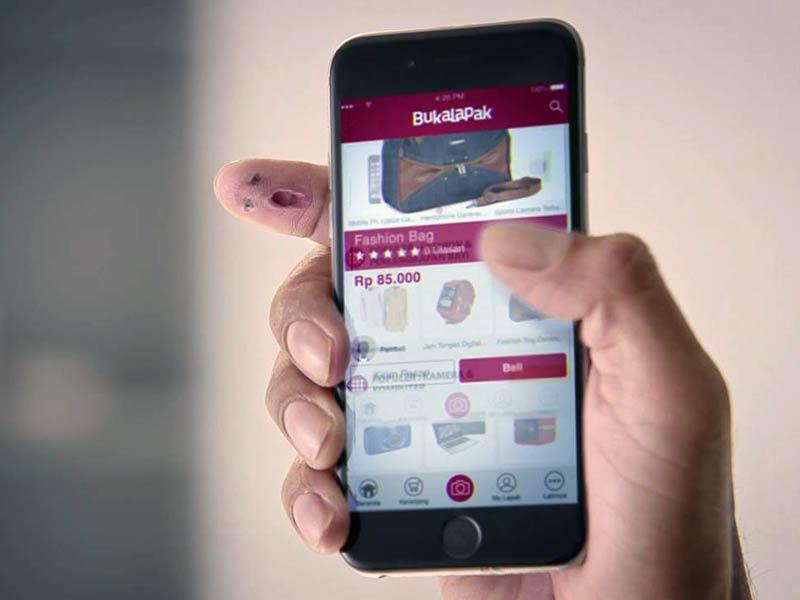 Daftar ApliBeberapa Aplikasi Penjualan Barang Terbaikkasi Penjualan Barang Terbaik